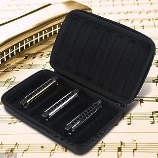Best harmonica soft case Reviews