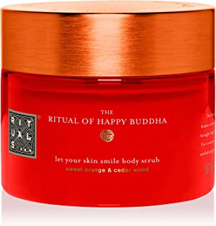 RITUALS The Rituals of Happy Buddha Body Scrub, 13.2 Oz