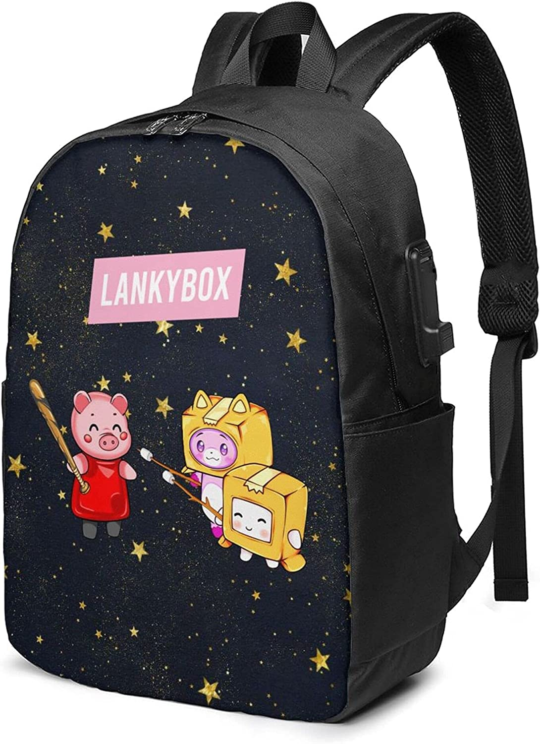 Kid Schoolbag Child Casual Backpack ! Super beauty product restock quality top! Free Shipping New Anti Theft Fox-Y U Lankyb-Ox
