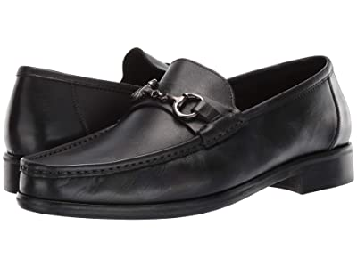 J&M Collection Neilson Bit (Black) Men
