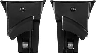 Britax Römer B-Agile Click&Go Adapter, schwarz