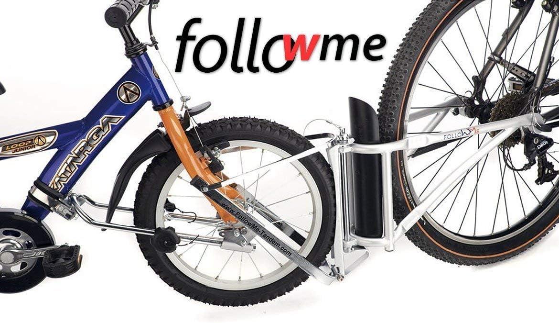 FollowMe Tandem