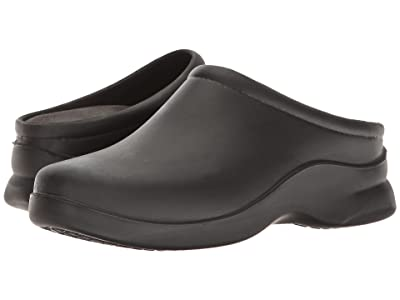 Klogs Footwear Dusty (Black) Women