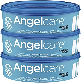 Angelcare Nappy Refill Cassettes (3)
