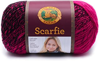 Best pink and black yarn Reviews