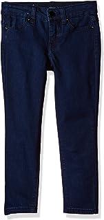 Calvin Klein Girls' Ultimate Skinny Jean