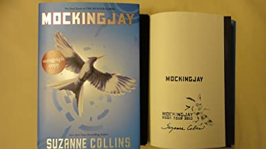 Mockingjay (The Final Book of The Hunger Games) by Suzanne Collins (2010) Hardcover