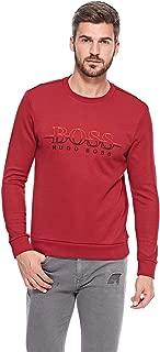 Hugo Boss Sweatshirts For Men, Red L
