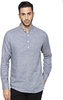 e30788e8af3cd8 Greys Men's Casual Shirts: Buy Greys Men's Casual Shirts online at ...