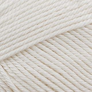 Patons 100% cotton dk - cream (2692)