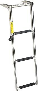 Garelick/EEz-In Over Platform Telescoping Ladder - 3 Step