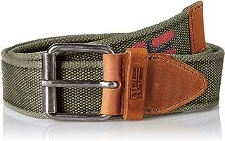 Mamry New Cinturón para Hombre