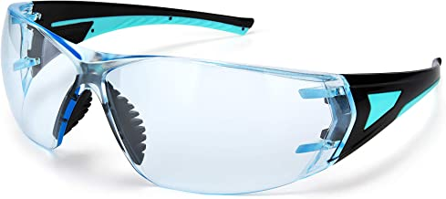 Safety Goggles, Mpow Safety Glasses with Anti Fog coated lenses, Anti Scratch and UV Protection