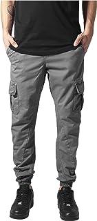 Urban Classics Men's Cargo Jogging Pants Trouser