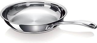 Beka 12068414 Chef Poêle à frire en acier inoxydable 30 cm