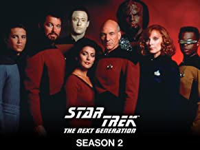 Star Trek: The Next Generation Season 2