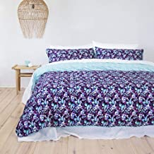 Bambury Evelyn Quilt Cover Set, Queen