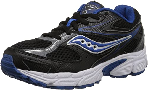 Saucony Cohesion 8 Lace Turnschuhe (Little Kid Big Kid)