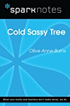 Cold Sassy Tree (SparkNotes Literature Guide) (SparkNotes Literature Guide Series)