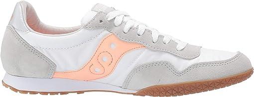 White/Pink/Gum