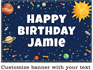 Best personalized birthday banners for adults Reviews