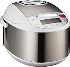 Tecno 1.8L Fuzzy Logic Automatic Rice Cooker