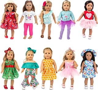 Best american girl kirsten clothes Reviews