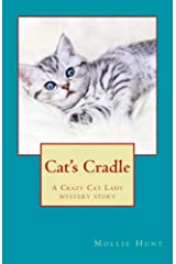 Cat's Cradle: A Crazy Cat Lady short story (Crazy Cat Lady Mystery) Kindle Edition