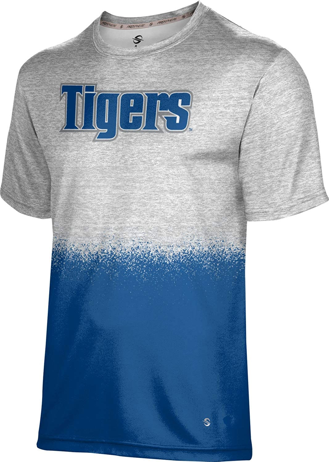 ProSphere University of Opening large release sale Memphis Performance Spray Men's Seattle Mall T-Shirt