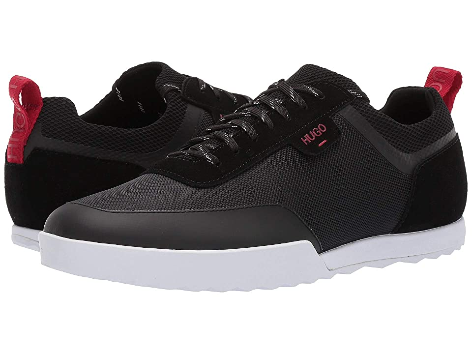 BOSS Hugo Boss Matrix Sneaker by HUGO (Black 1) Men