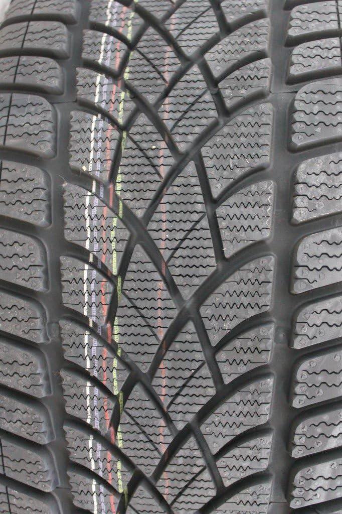 Dunlop Winter Sport 3D (AO) Winter Tyres - 245 / 40 R18 97V DOT New E37 13