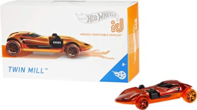 Hot Wheels id Twin Mill {Hot Wheels Icons}