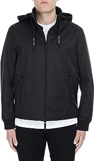 Armani Exchange Men's Allweather Jacket