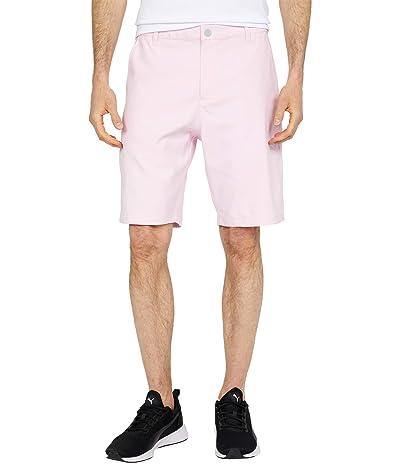 PUMA Golf Jackpot Shorts (Pink Lady) Men