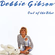 debbie gibson out of the blue mp3