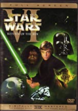 Star Wars VI: Return of the Jedi (DVD-Fullscreen)