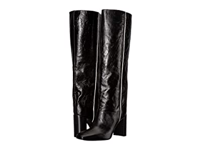 rag & bone Aslen Tall Boot (Black) Women