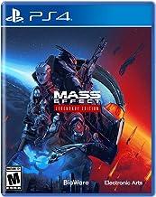 Mass Effect Legendary Edition - PlayStation 4