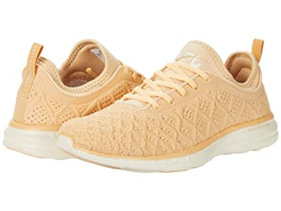 Athletic Propulsion Labs (APL) Techloom Phantom (Sunkissed/Pristine) Women
