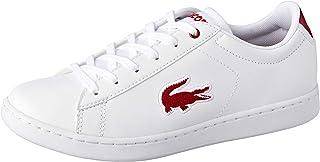 a5c2fde3 Amazon.es: Lacoste - Zapatos para niño / Zapatos: Zapatos y complementos