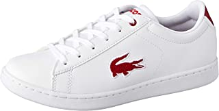 Lacoste Carnaby EVO 318 1 Kids Fashion Shoes