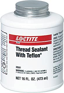 Best loctite thread sealant with ptfe Reviews