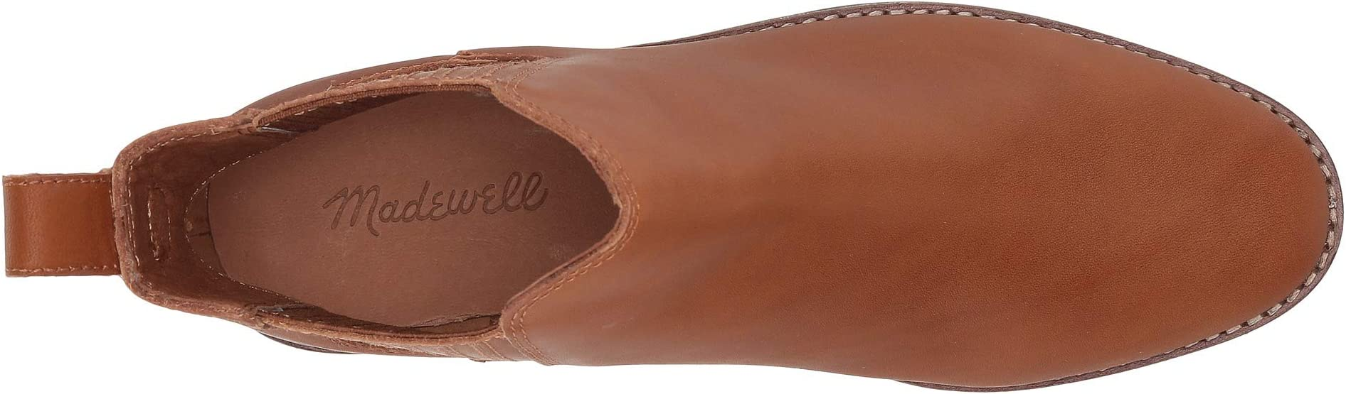 Madewell Ainsley Chelsea Boot | Women's shoes | 2020 Newest