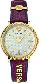 V-Circle/Logomania Watch VE8101319