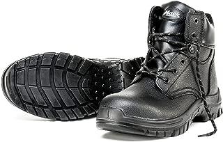 SAS Safety E93812121 Tradesman Men's Safety Boot, Size 14