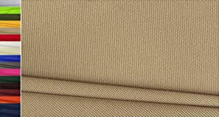 Stoffbook Tejido Nylon Cordura 600D Robusto beige, C805