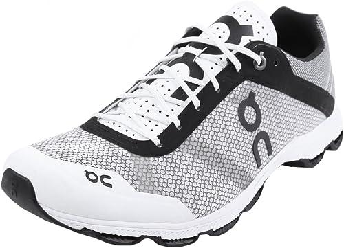 On FonctionneHommest Cloudrush noir blanc 44 44  marques de créateurs bon marché