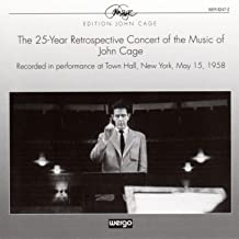 Best john cage music for five Reviews