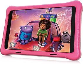 HAPPYBE 8 inch Kids Tablet, Children's Tablets, 8