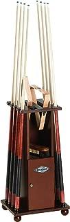 Best brunswick pool stick rack Reviews